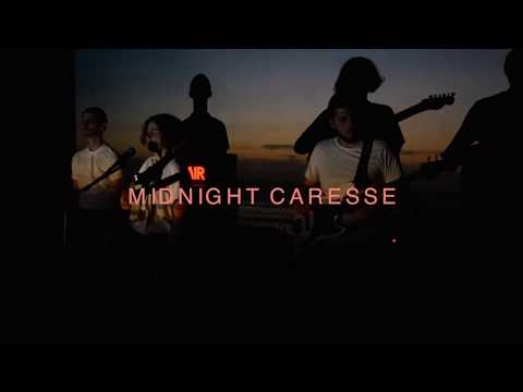MIDNIGHT CARESSE - Claire Faravarjoo / Live Session