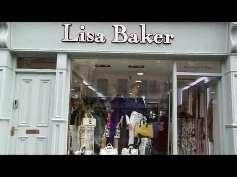 Lisa Baker Boutique