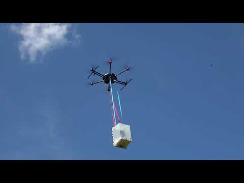 Delaware County Community College Game of Drones 2021