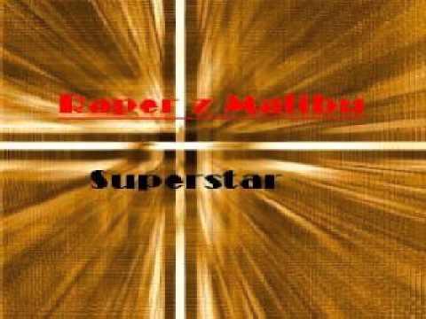 Raper z Malibu - Superstar streaming vf