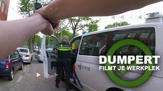Dumpert Filmt Je Werkplek S01E03: Politie