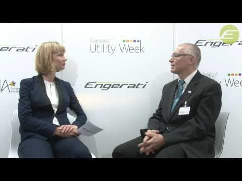 Bruno Opitsch, Siemens, Senior Key Expert Distribution Feeder Automation