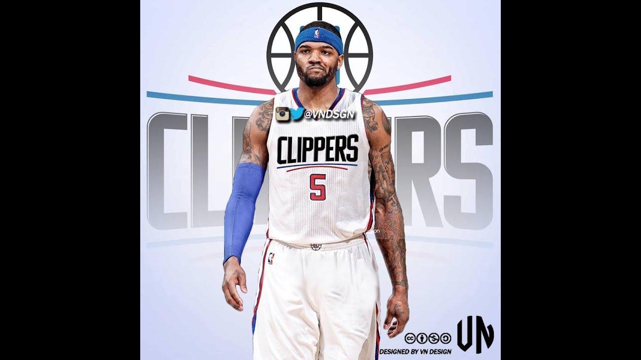 NBA-Send Him To China Edition-Josh Smith