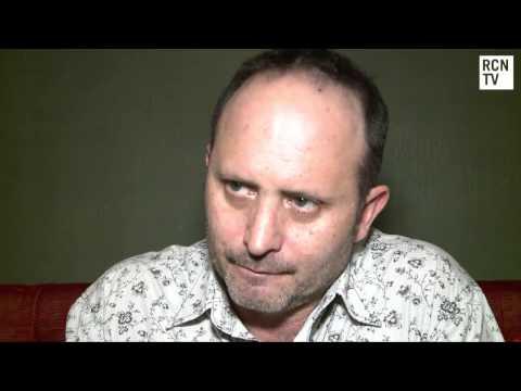 Sleeper's Wake Director Barry Berk Interview