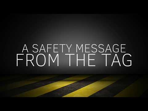 Adjutant General Safety Video 2018