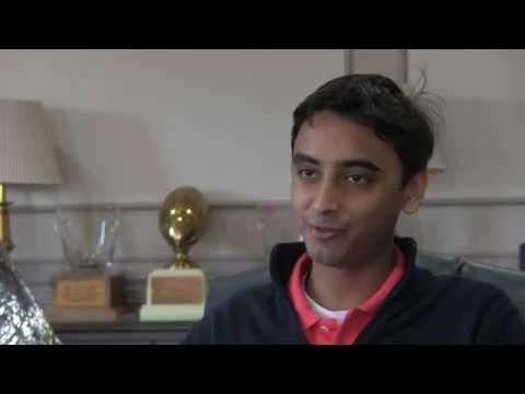 Salman Haque