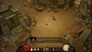 diablo 3 act 2   wirt s bell is a costly one   secret pony level component