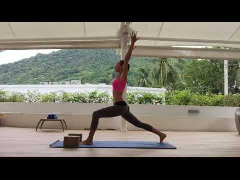 Pilates For Legs and Butt