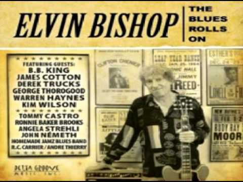 elvin-bishop-night-time-is-the-right-time-blues-rock