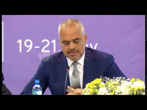 """Rama-Shkupit: Të zbardhet """"Kumanova"""". S'ka NATO pa zbatimin e """"Ohrit""""- Ora News"""