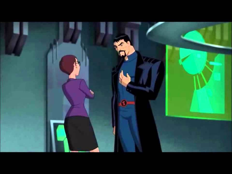 Download Justice League: Gods and Monsters: Prime impressioni