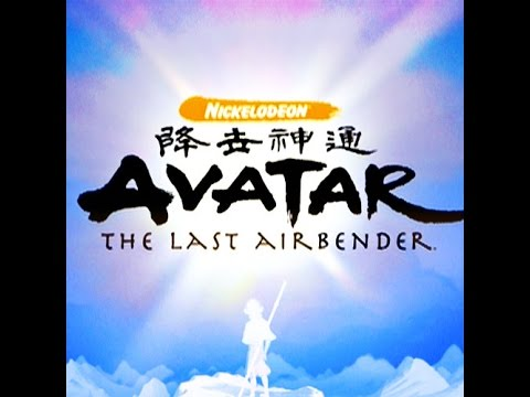 Avatar The Last Airbender - Soundtrack 1080p HD