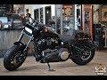 Harley-Davidson Fat Bob  114ci  (2018 m/y)