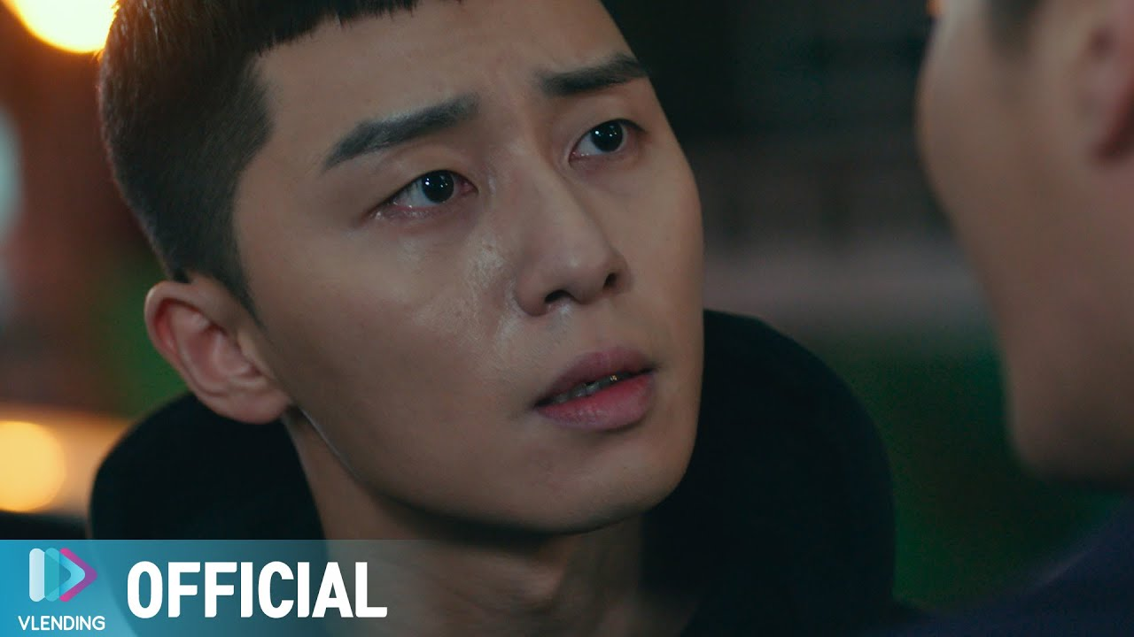 [MV] 김우성 (The Rose) - You Make Me Back [이태원클라쓰 OST Part.5 (ITAEWON CLASS OST Part.5)]