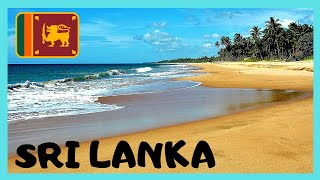 SRI LANKA, World