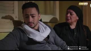 """سماح تكسر قلب """"عبد الله"""" فى مشهد حزين جداً فى الحلقة العاشرة من """"طاقة القدر Video"""