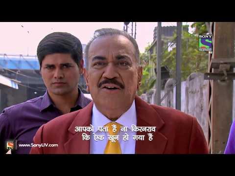 CID : Mumbaicha Dabbawala - Episode 1050 - 7th March 2014