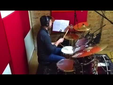 DRUM COVER - Phill Collins