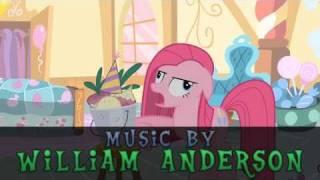MLP:FiM BGM: Pinkie Pie