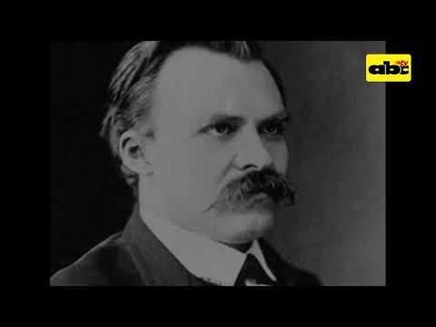 Friedrich Niezstche y Martin Heidegger