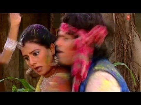 Phagun Mein Holi Khelungi - Holi Video Song - Rang Special Laayo Padosan Tere Liye