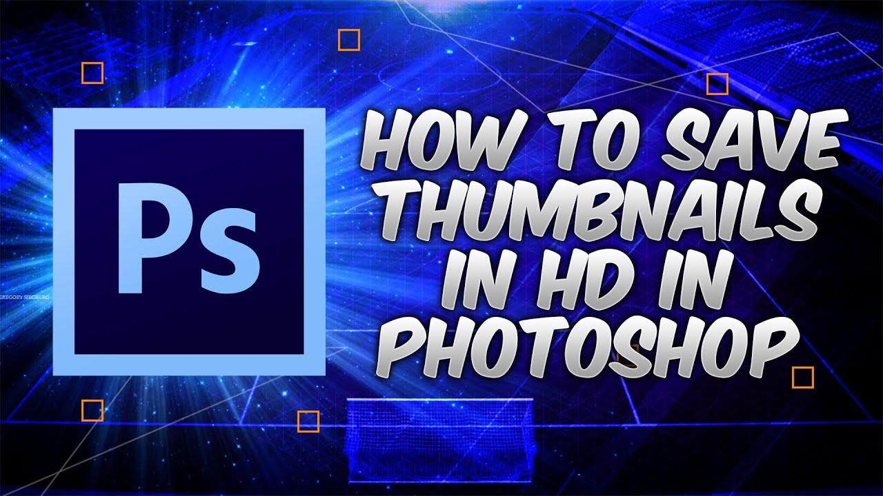 How To Download Youtube Thumbnails
