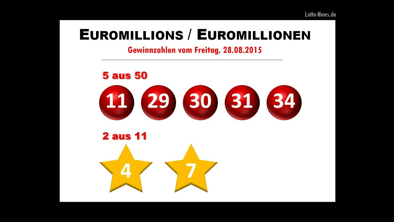 Lotto Euromillions Lotto Of Euromillions