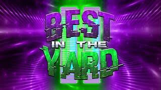 BYW   Best in the Yard 2 (Backyard Wrestling)