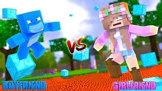 IF SHARKY DIES, LITTLE KELLY DIES! | Minecraft Little Kelly