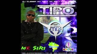 Dj Cleber Mix Feat Mc Siri Tipo 2013
