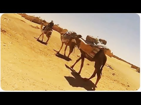 Trans Tunisia Dirt Bike Trip | Ultimate Vacation