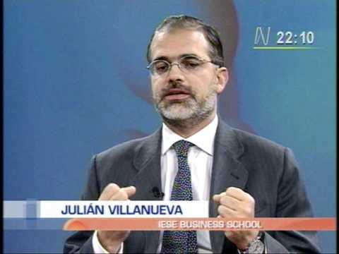 Entrevista Julián Villanueva(IESE)_Mundo Empresarial