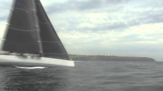 Transatlantic Race 2015: Lucky is First to Finish