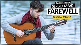 Farewell from the Summer Garden Suite by Sergio Assad | Dimitris Soukaras for Siccas Media