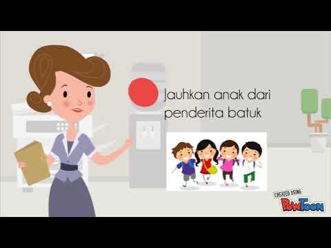 VIDEO EDUKASI ISPA