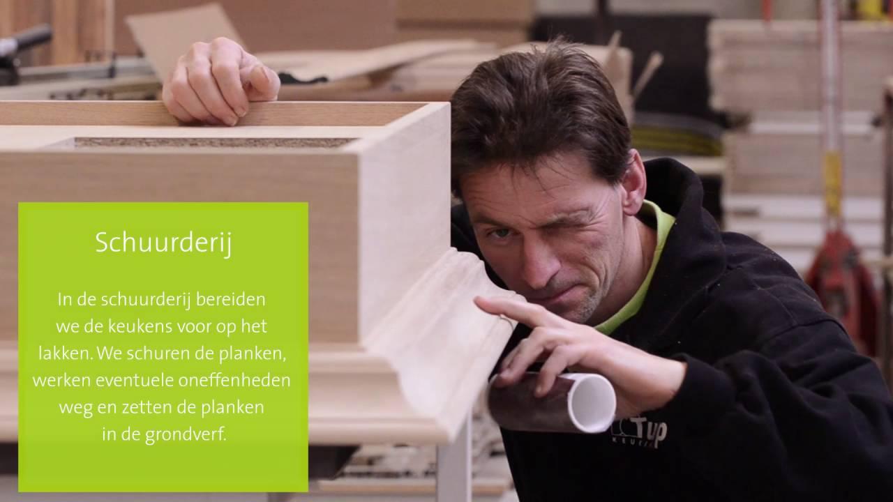 Tulp Keukens Rijssen : Tulp keukens droomkeukens rollen uit de eigen tulp fabriek in