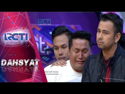 DAHSYAT - Kesedihan Raffi Ahmad Saat Di Prediksi  [3 OKTOBER 2017]