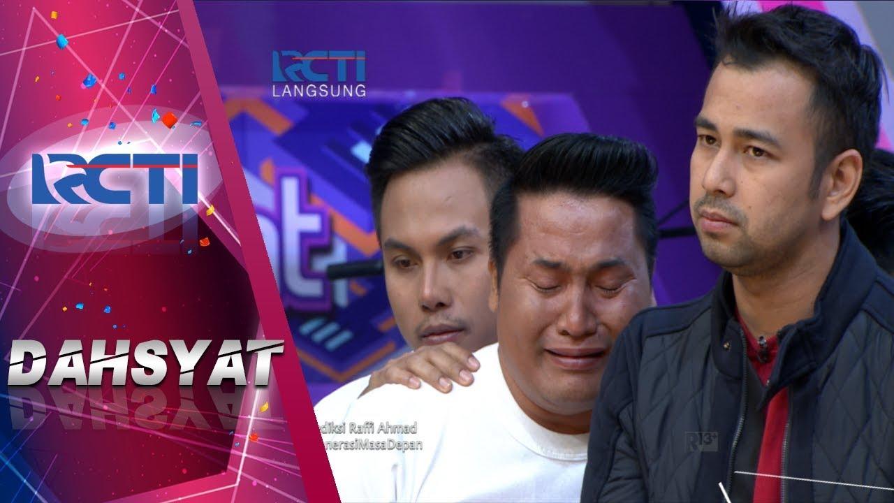 Download DAHSYAT - Kesedihan Raffi Ahmad Saat Di Prediksi  [3 OKTOBER 2017]