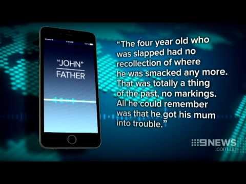 Smacking Debate | 9 News Perth