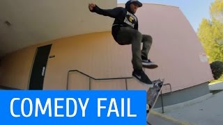 Подборка приколов и неудач (#19) 2014 || Comedy Fail