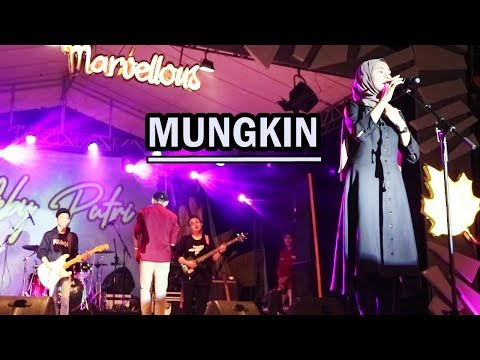 Mungkin - Melly Goeslaw (Feby Putri Cover) At MAN 2 Tulungagung