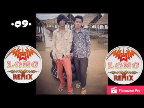 New Melody Hip Hop Mix by Mrr Long and Mrr Sak ft Mrr Da Zer/Family SLD