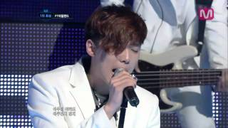 Cover images FT아일랜드_지독하게(Severely by FTIsland@Mcountdown_20120216)