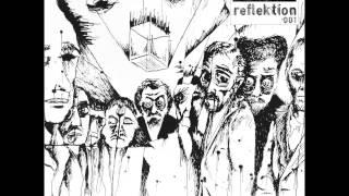 stranger - Warehouse Memoires (Bergweg mix) (REFLEKT001)
