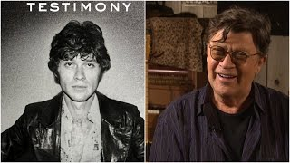 Robbie Robertson's Memoir On Famous Friends