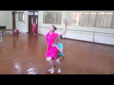 Tydol Demo múa 2