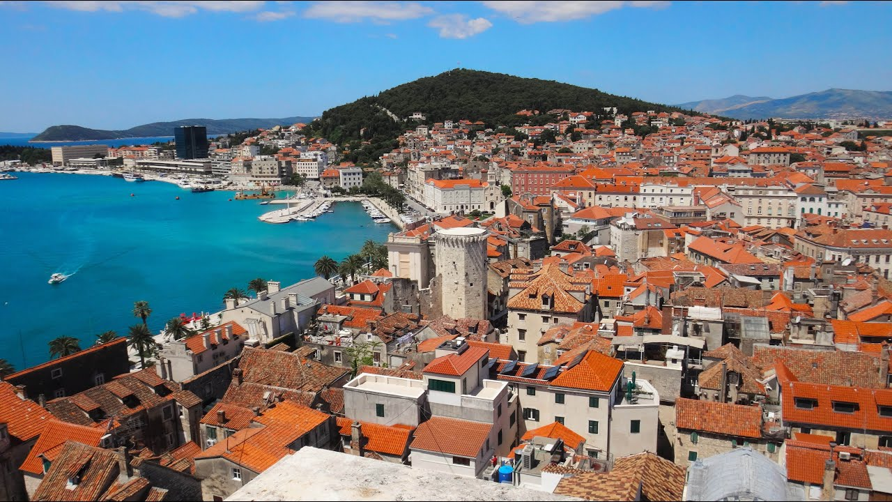Croatia Summer Trip 2015