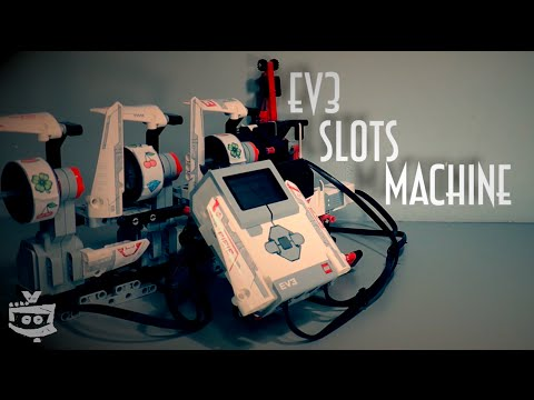 ev3 printer building instructions
