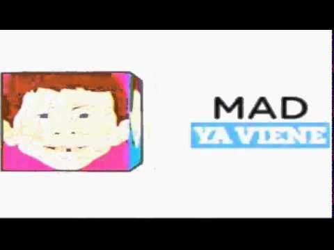 cartoon network la check it 3 0 ya viene mad youtube