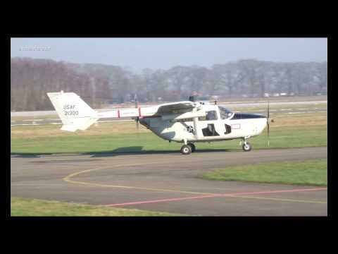 Fly-in/Seminar 'Weather to Fly' Skydeck Hangar Teuge Airport 22-01-2017